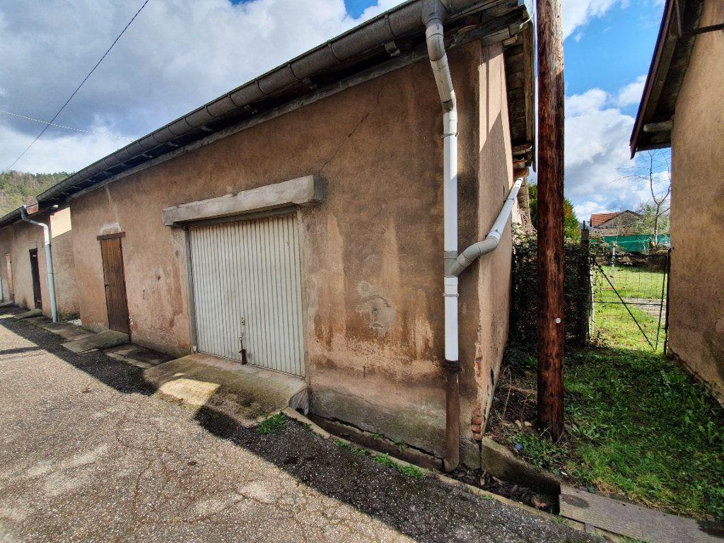 Maison à vendre 3 62.13m2 à Raon-l'Étape vignette-2