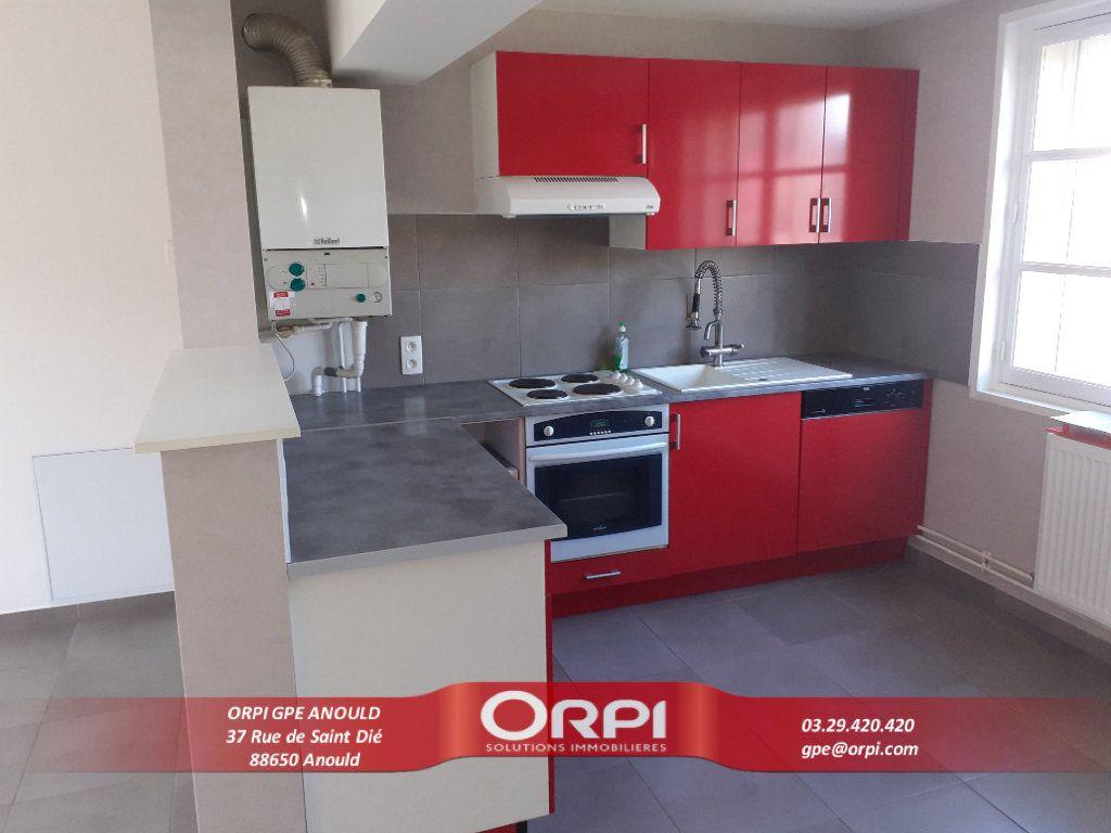 Appartement à vendre 2 50m2 à Saint-Dié-des-Vosges vignette-1