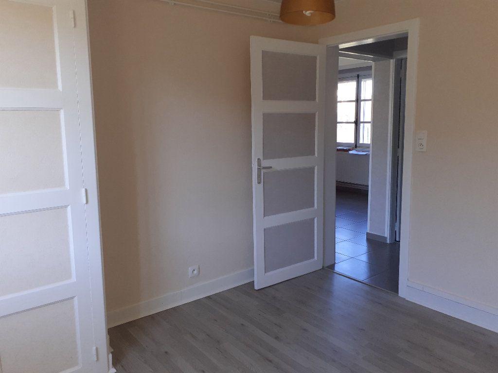 Appartement à vendre 2 50m2 à Saint-Dié-des-Vosges vignette-7