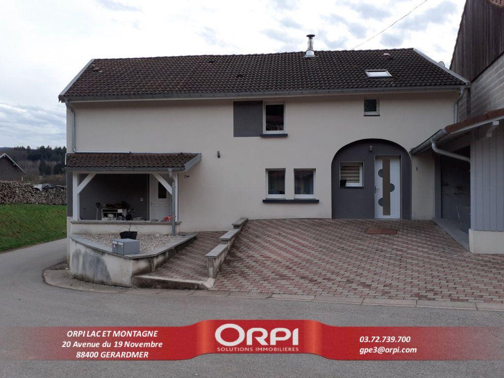 Maison à vendre 7 140m2 à Domfaing vignette-1