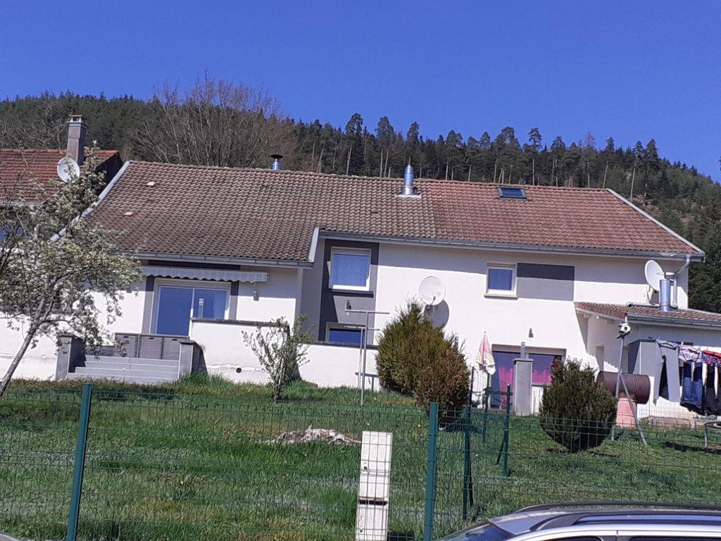 Maison à vendre 7 140m2 à Domfaing vignette-2