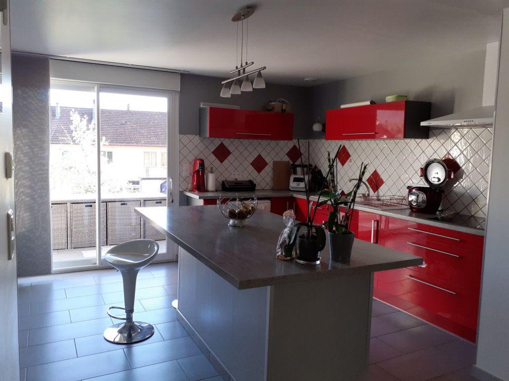 Maison à vendre 7 140m2 à Domfaing vignette-3