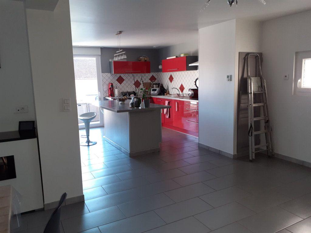 Maison à vendre 7 140m2 à Domfaing vignette-4