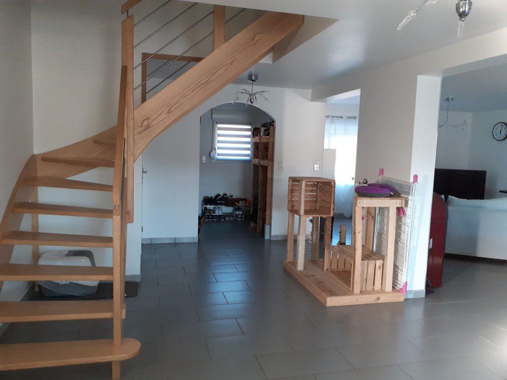 Maison à vendre 7 140m2 à Domfaing vignette-5