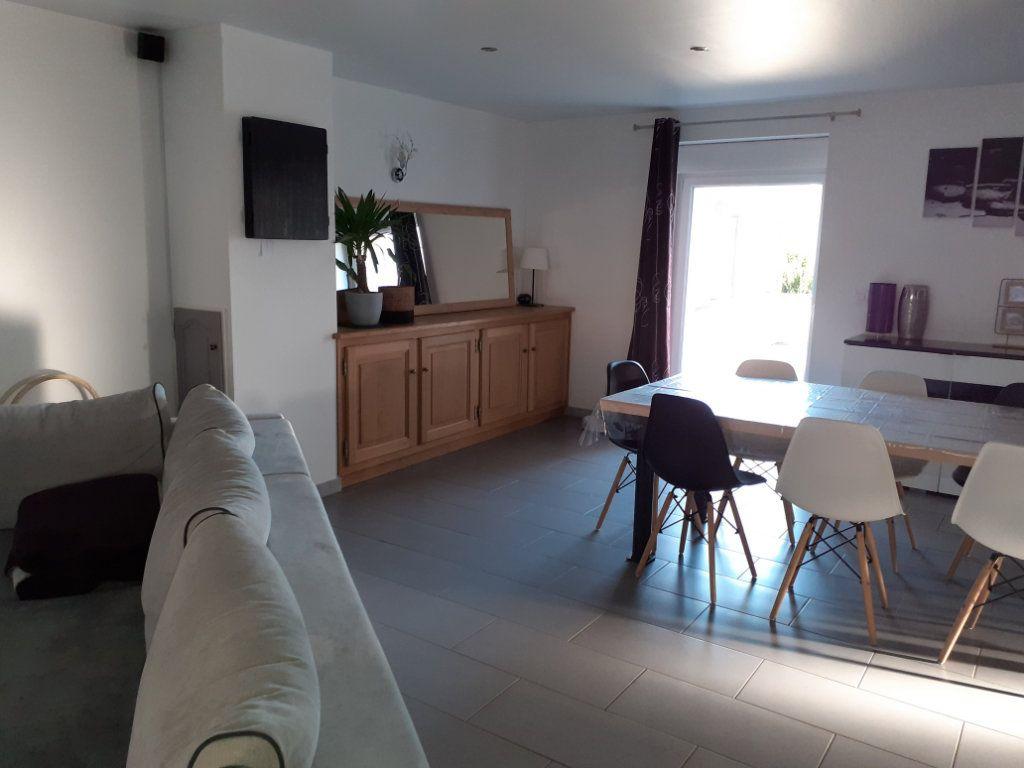 Maison à vendre 7 140m2 à Domfaing vignette-6