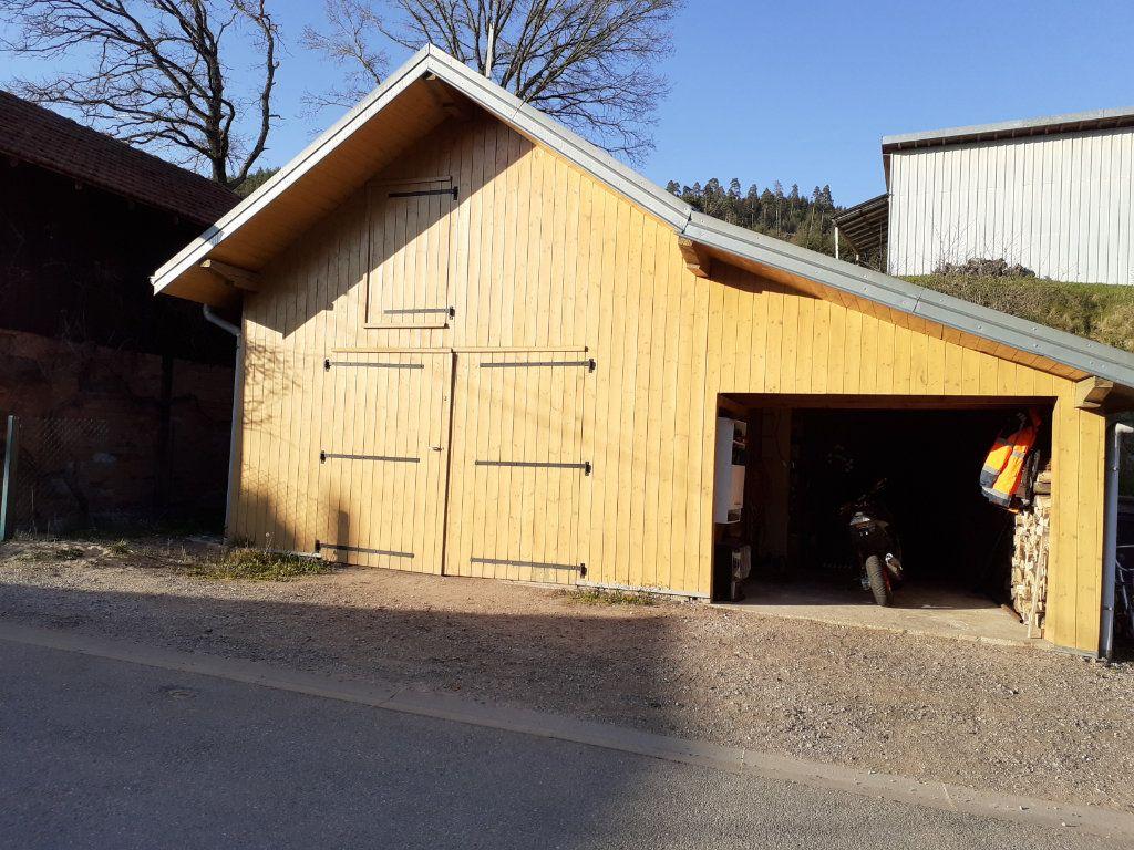 Maison à vendre 7 140m2 à Domfaing vignette-16