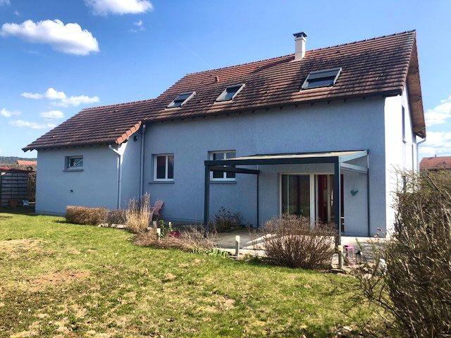 Maison à vendre 5 147m2 à Corcieux vignette-14