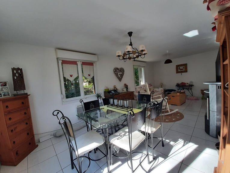 Maison à vendre 9 287m2 à Moyenmoutier vignette-13