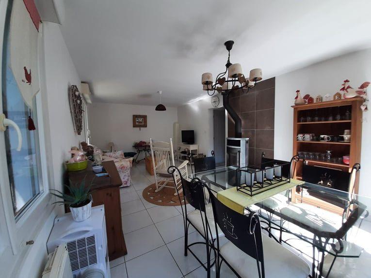 Maison à vendre 9 287m2 à Moyenmoutier vignette-14