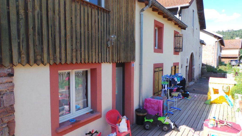 Appartement à louer 4 100m2 à Corcieux vignette-6