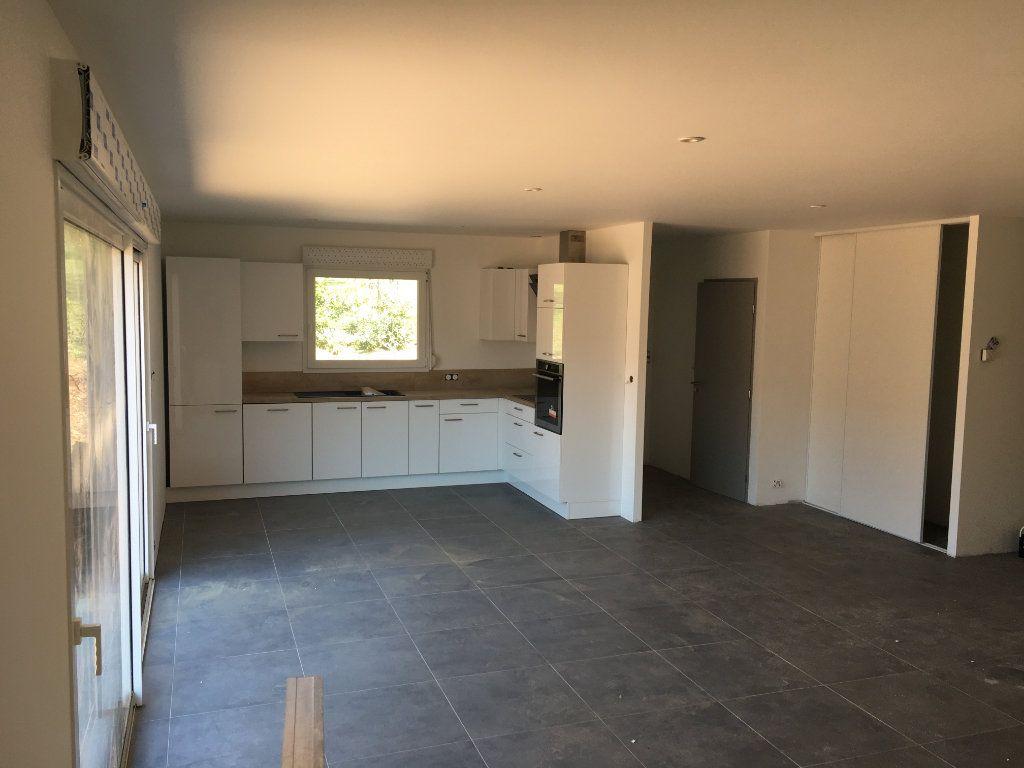 Maison à vendre 4 103.29m2 à Saint-Michel-sur-Meurthe vignette-2