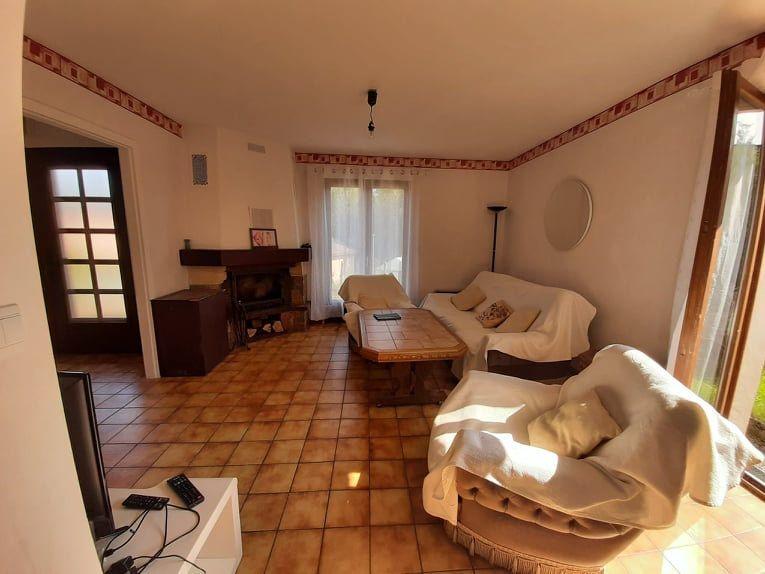 Maison à vendre 7 106m2 à Saint-Dié-des-Vosges vignette-3