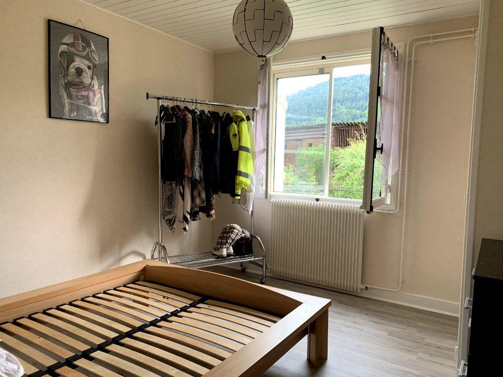 Appartement à louer 2 50m2 à Saint-Dié-des-Vosges vignette-4