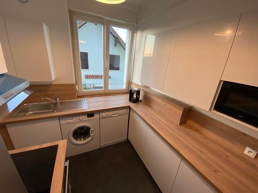 Appartement à louer 6 107.37m2 à Saint-Dié-des-Vosges vignette-2