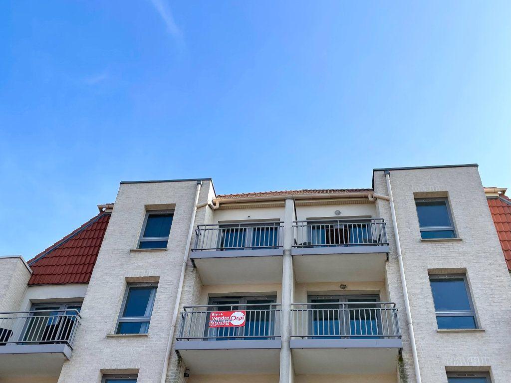 Appartement à vendre 2 38m2 à Bray-Dunes vignette-1