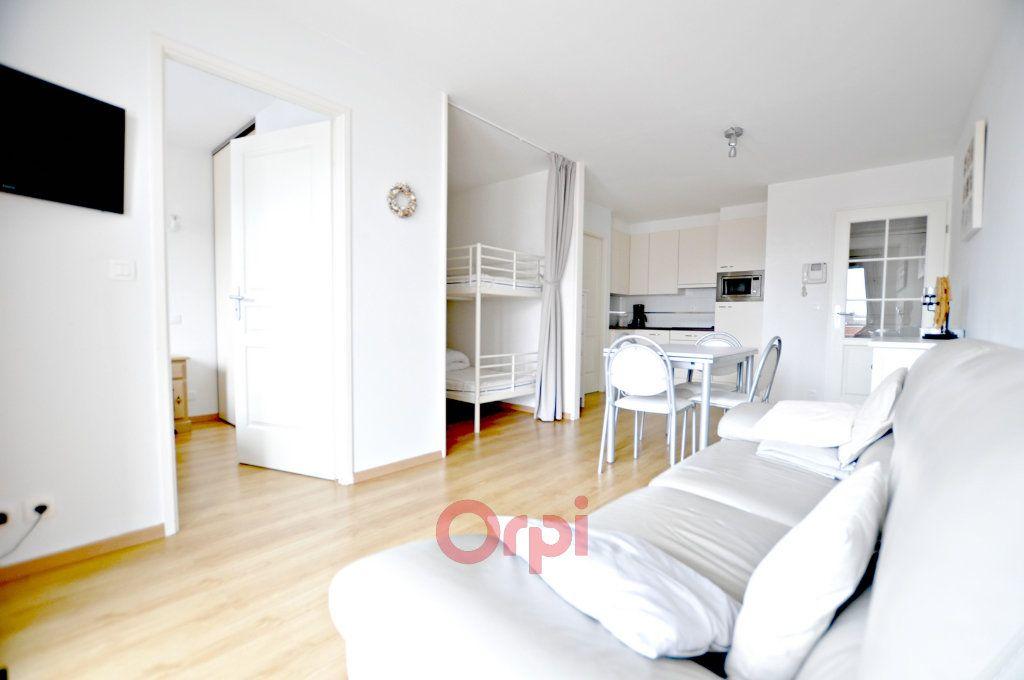 Appartement à vendre 2 38m2 à Bray-Dunes vignette-2