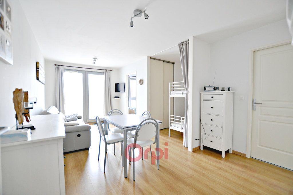 Appartement à vendre 2 38m2 à Bray-Dunes vignette-3