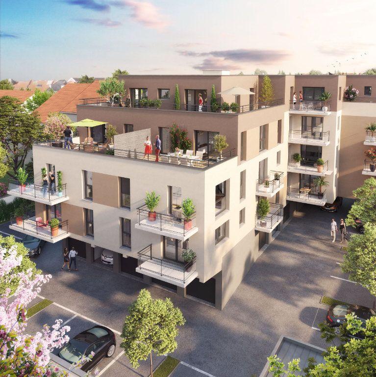 Appartement à vendre 2 49.2m2 à Dunkerque vignette-2