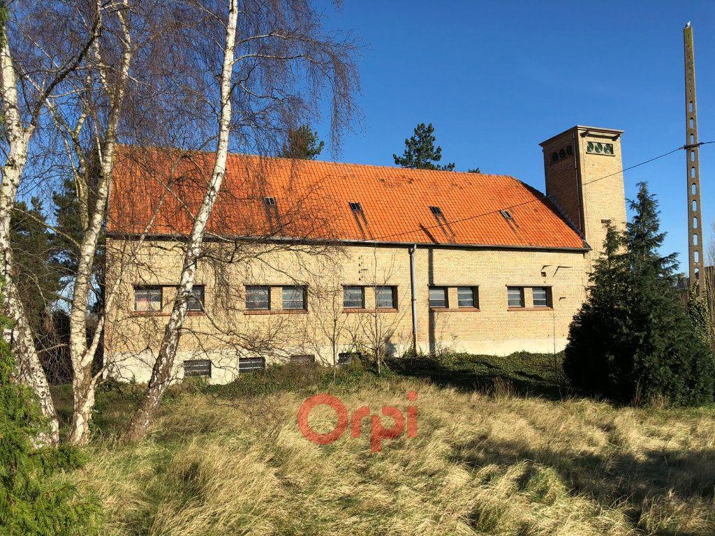 Maison à vendre 4 380m2 à Ghyvelde vignette-1