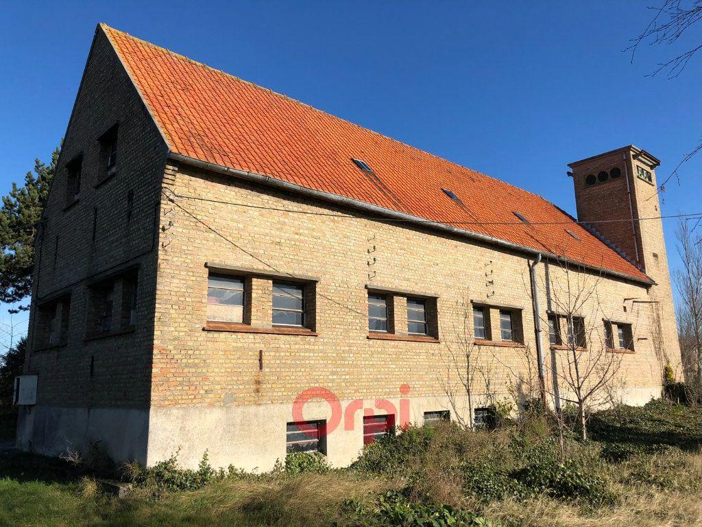Maison à vendre 4 380m2 à Ghyvelde vignette-2