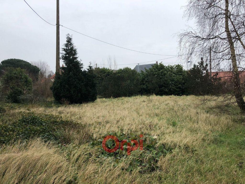 Maison à vendre 4 380m2 à Ghyvelde vignette-3