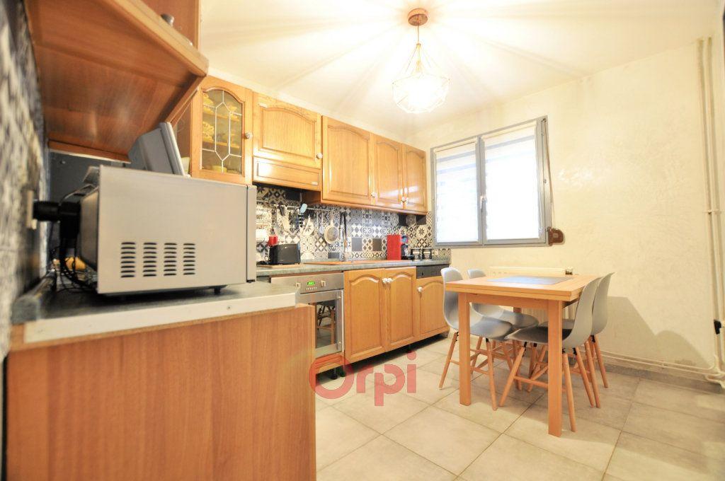 Maison à vendre 5 95m2 à Coudekerque-Branche vignette-3