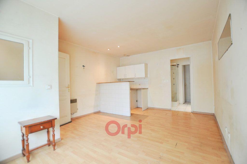 Appartement à vendre 1 25.38m2 à Dunkerque vignette-1