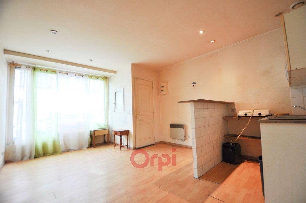 Appartement à vendre 1 25.38m2 à Dunkerque vignette-2