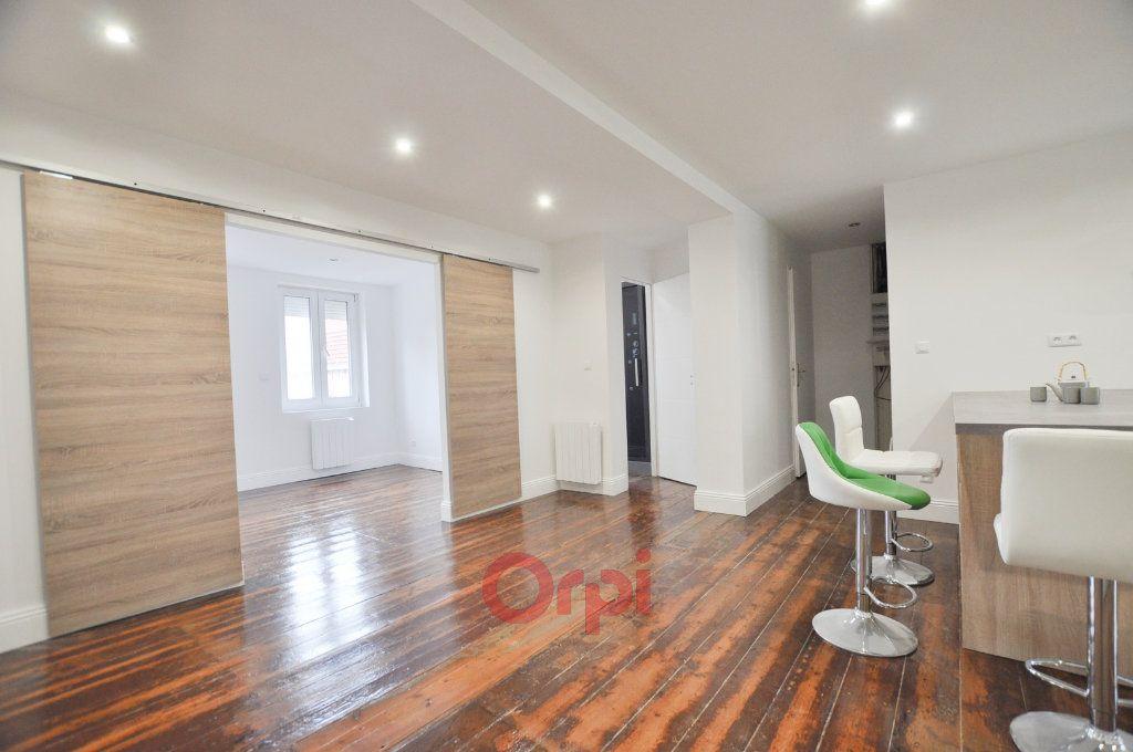 Appartement à vendre 3 58m2 à Dunkerque vignette-1