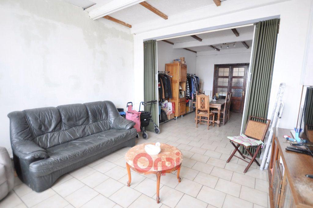 Immeuble à vendre 0 175m2 à Coudekerque-Branche vignette-2