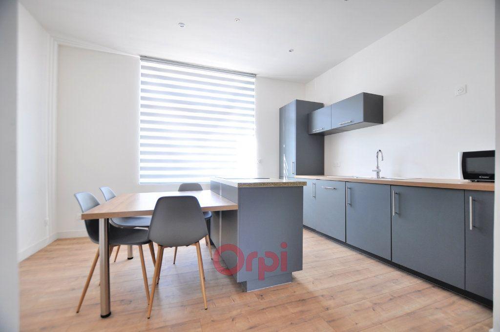Appartement à louer 2 52.55m2 à Dunkerque vignette-1