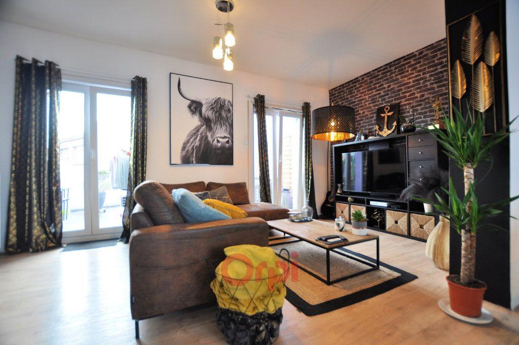 Maison à vendre 7 160m2 à Coudekerque-Branche vignette-2