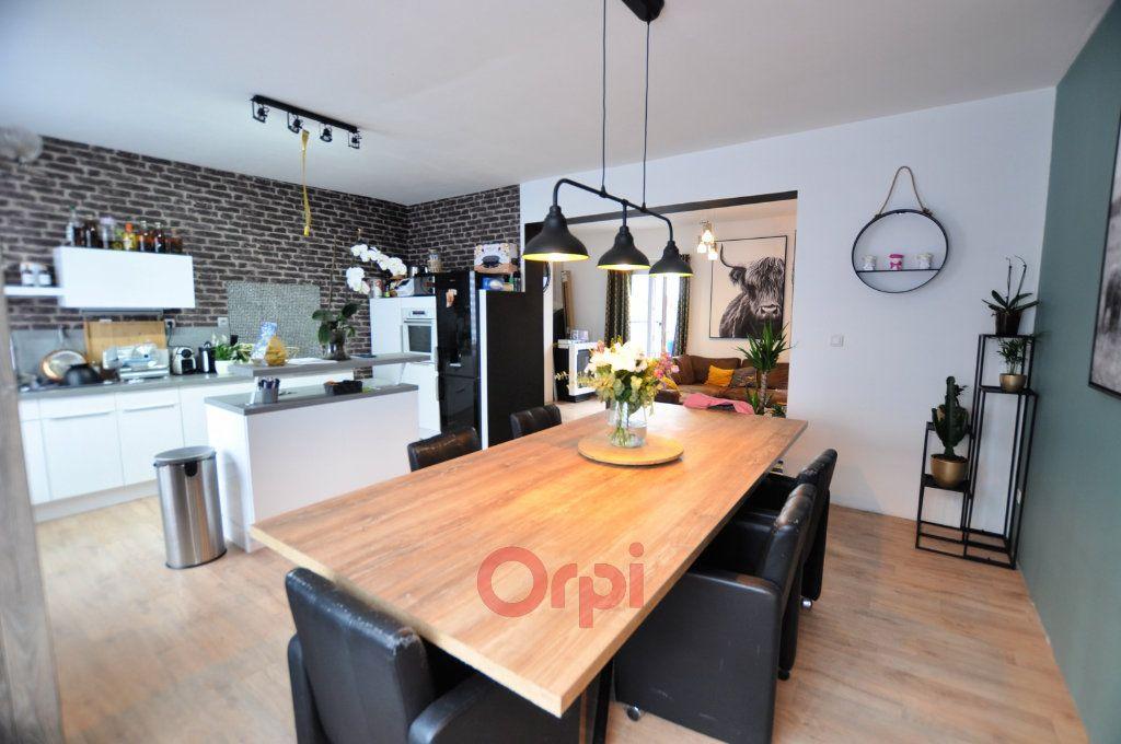 Maison à vendre 7 160m2 à Coudekerque-Branche vignette-3