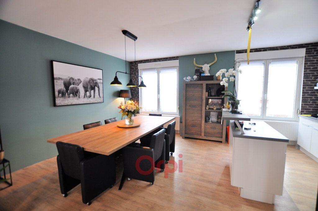 Maison à vendre 7 160m2 à Coudekerque-Branche vignette-5
