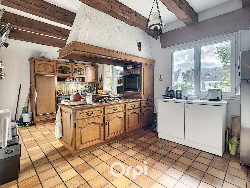 Maison à louer 6 140m2 à Lorient vignette-9