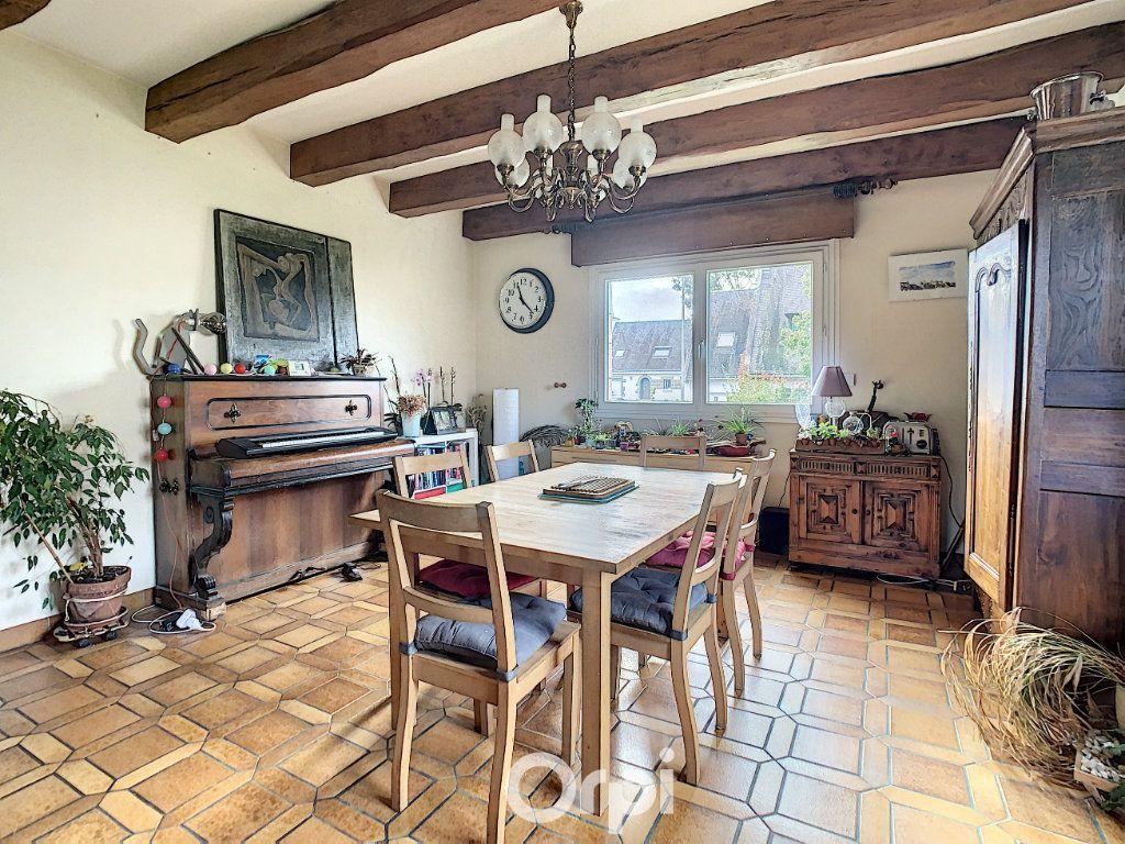Maison à louer 6 140m2 à Lorient vignette-16