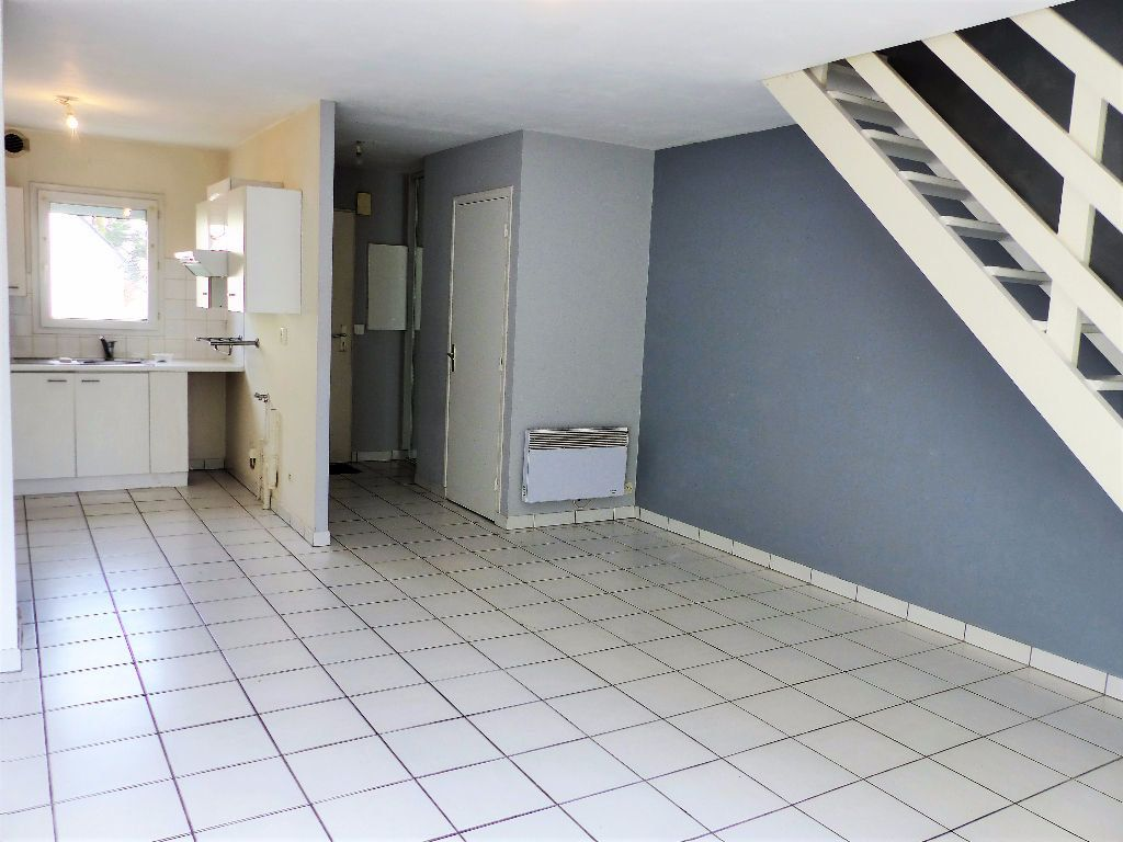 Maison à vendre 3 55.25m2 à Ploemeur vignette-3