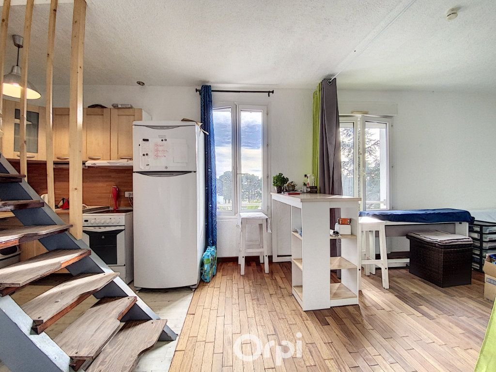 Appartement à vendre 3 46.45m2 à Lanester vignette-1