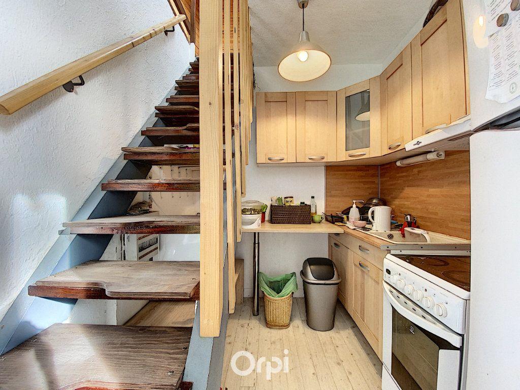 Appartement à vendre 3 46.45m2 à Lanester vignette-6