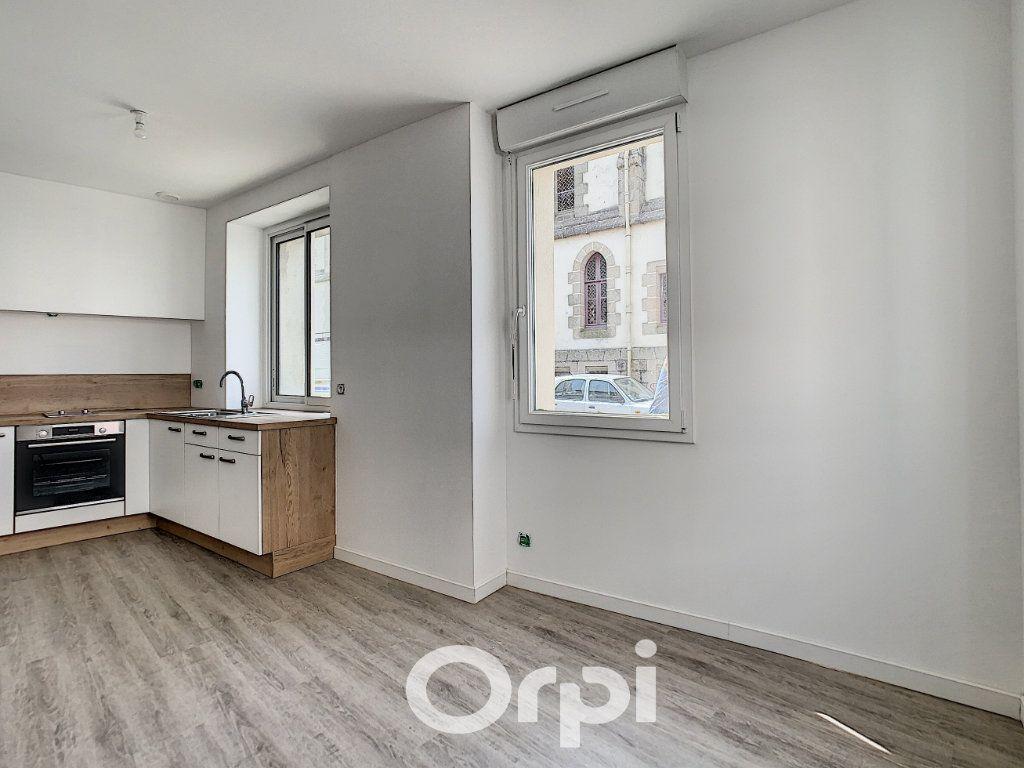 Appartement à louer 2 27m2 à Lorient vignette-7