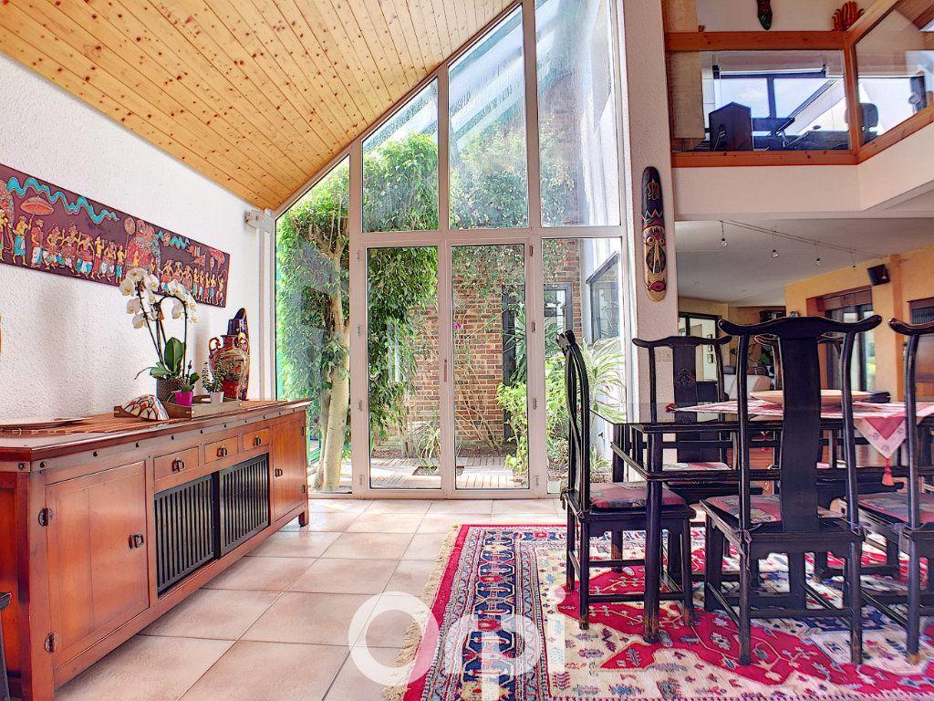 Maison à vendre 7 252m2 à Guidel vignette-4
