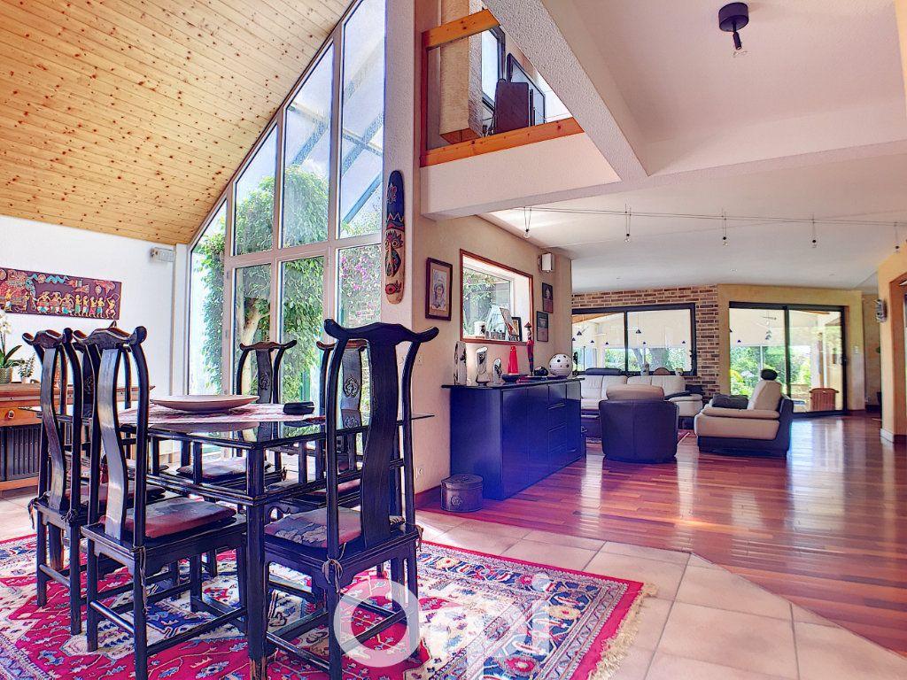 Maison à vendre 7 252m2 à Guidel vignette-5