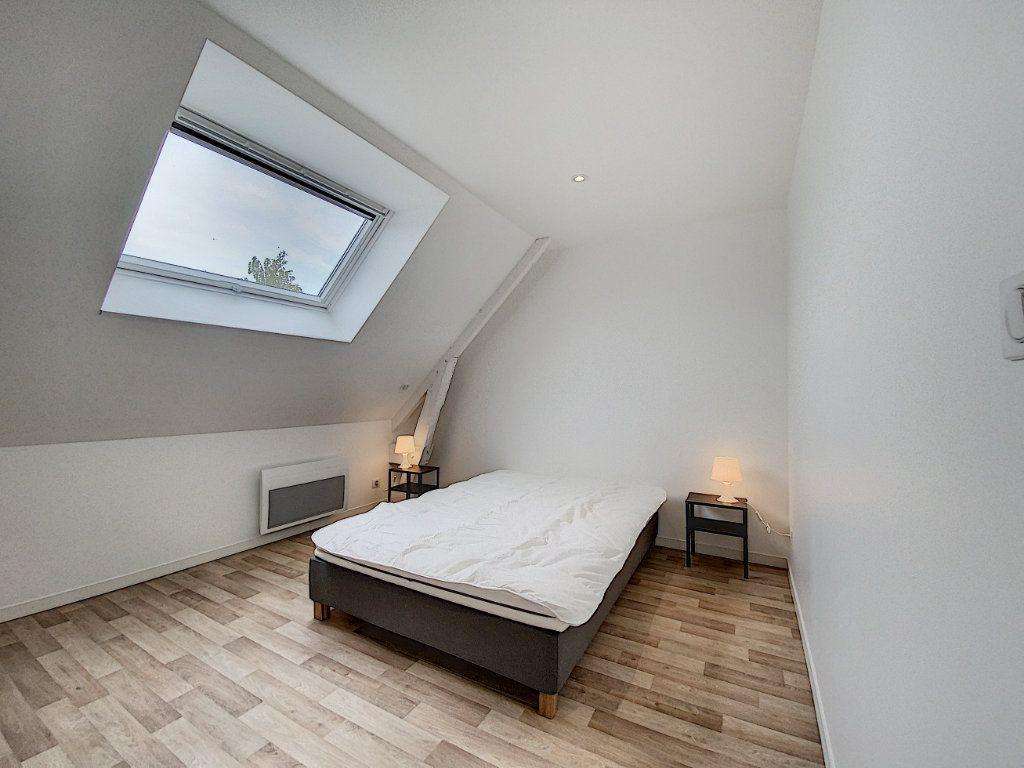 Appartement à louer 2 36.55m2 à Lorient vignette-3