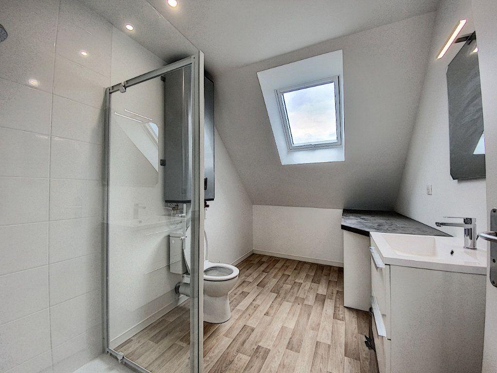 Appartement à louer 2 36.55m2 à Lorient vignette-6
