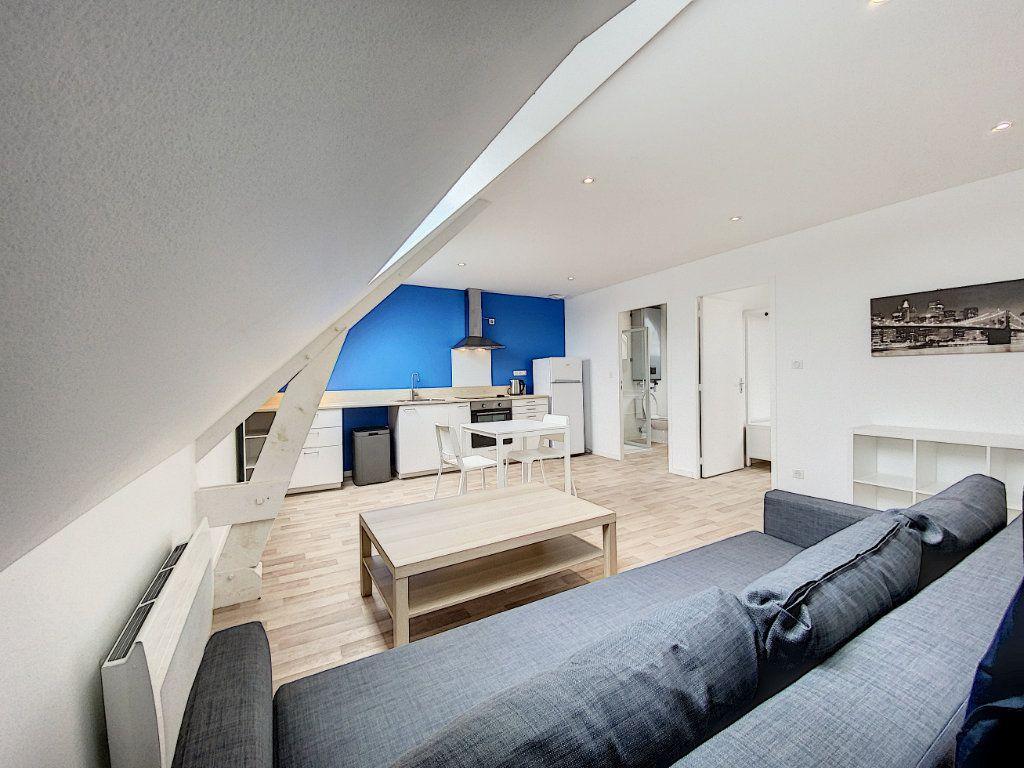 Appartement à louer 2 36.55m2 à Lorient vignette-7