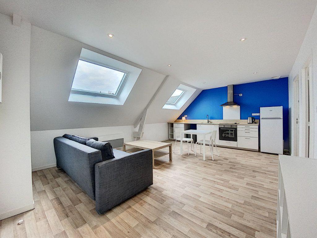 Appartement à louer 2 36.55m2 à Lorient vignette-12
