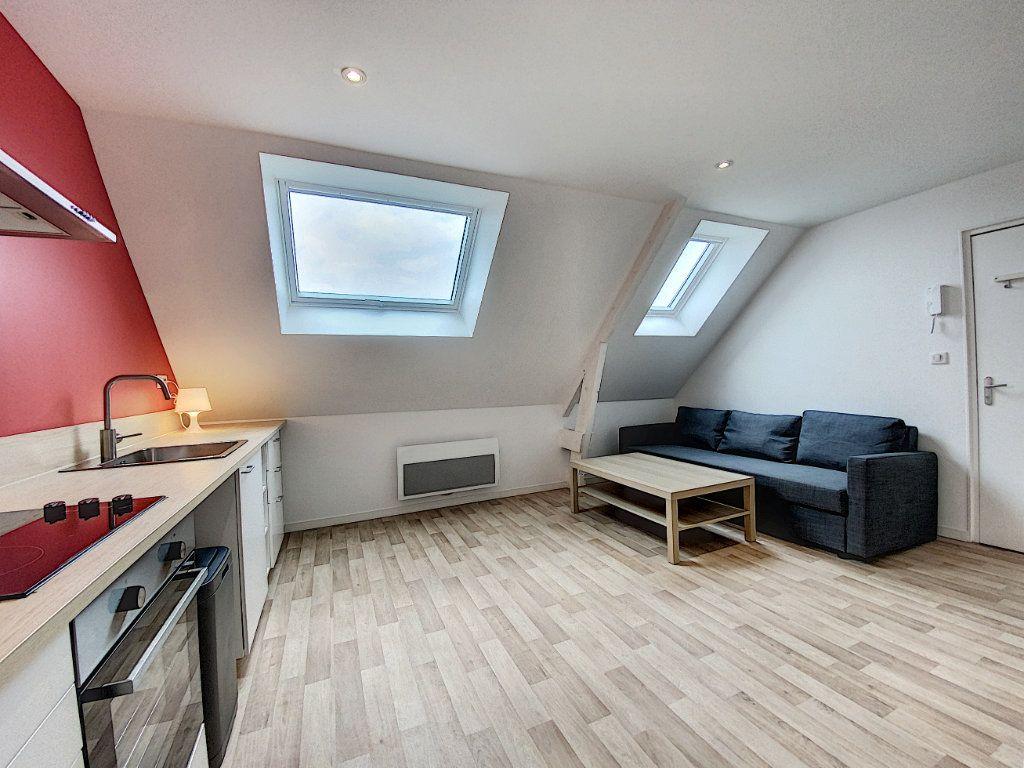 Appartement à louer 2 34.12m2 à Lorient vignette-5