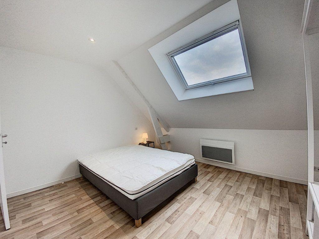 Appartement à louer 2 34.12m2 à Lorient vignette-7