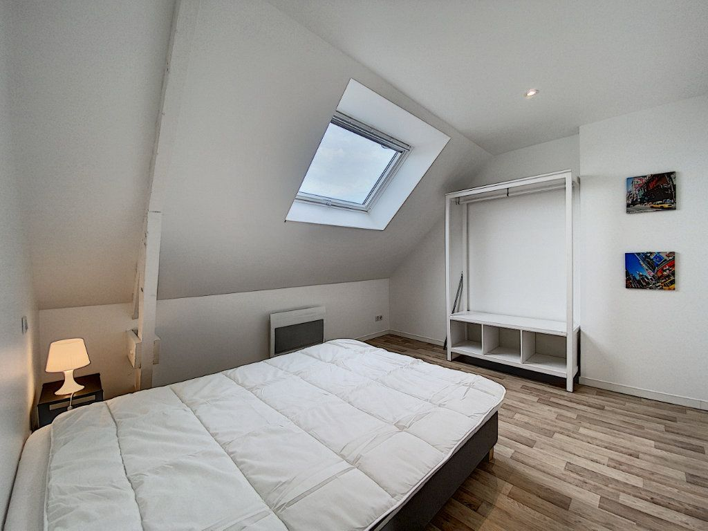 Appartement à louer 2 34.12m2 à Lorient vignette-9