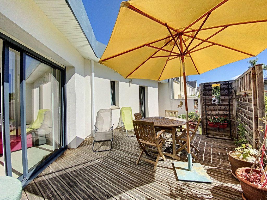 Maison à vendre 7 173m2 à Lorient vignette-10